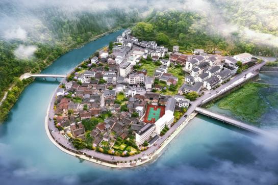 景宁县新增2个国家AAA级旅游景区,赶紧来瞧瞧