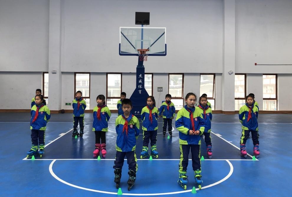 景宁县将创建三所青少年轮滑运动特色学校