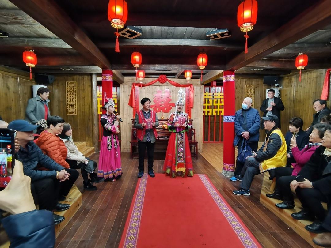 一路连双城  杭州景宁旅游直通车正式开通